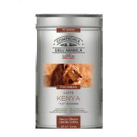 CORSINI Kenya káva mletá 125 g