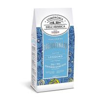 CORSINI Pure Arabica Decaffeinato káva mletá 250 g
