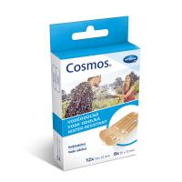COSMOS Voděodolná náplast 2 velikosti 20 ks