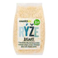 COUNTRY LIFE Rýže basmati BIO 500 g