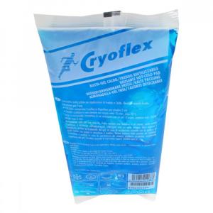 CRYOFLEX Gelový studený a teplý obklad 27x12 cm