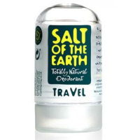 SALT OF THE EARTH Tuhý krystalový deodorant 50 g