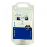 CURAPROX PCA 223 tablety na indikaci plaku 12 kusů