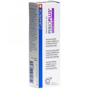 CURAPROX Perio Plus+ Focus Gel na dásně 10 ml
