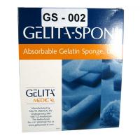 GELITASPON Curaspon Standard GS-002 80x50x10 mm 2 ks