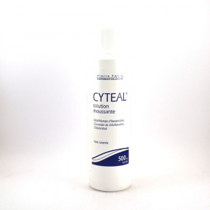 CYTEAL Kožní tekutina  20% 500 ml