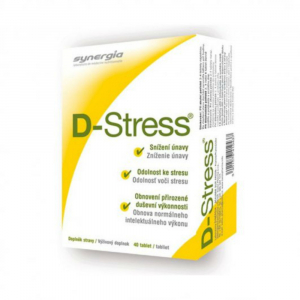 D-STRESS tbl.40