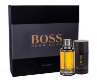 HUGO BOSS Boss The Scent Toaletní voda 50 ml + Deostick 75 ml