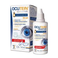 DA VINCI ACADEMIA Ocutein Sensitive roztok na kontaktní čočky 50 ml
