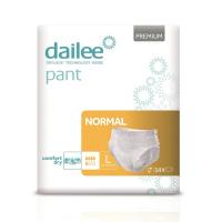 DAILEE Pant Premium NORMAL Inkontinenční kalhotky L 14 ks