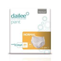 DAILEE Pant Premium NORMAL Inkontinenční kalhotky M 14 ks