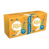 RIA Ultra Normal plus duopack 2x10 ks