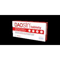 DAOSIN tablety 30 tablet