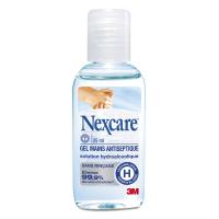 DÁREK 3M Nexcare dezinfekční gel na ruce 25 ml