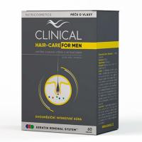 DÁREK Clinical Hair-Care for MEN 60 tobolek