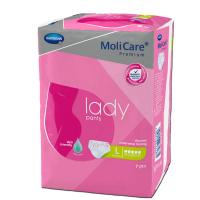 DÁREK MOLICARE Lady Pants 5 kapek Dámské inkontinenční kalhotky L 1 ks
