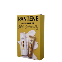 DÁREK Pantene Sampon 400ml + Kondicioner 3MM 200 ml