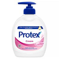 DÁREK PROTEX tekuté mýdlo Cream 300 ml