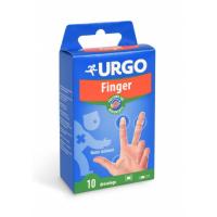 DÁREK URGO FINGER Náplasti na prsty 10 ks