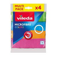 DÁREK Vileda Microfibre mikrohadřík