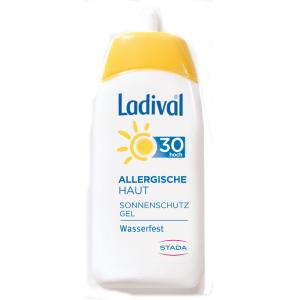 DÁREK vzorek Ladival 5 ml