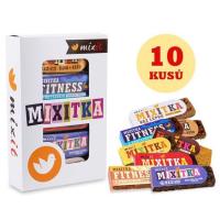 MIXIT Dárková krabička mixitek 10 ks