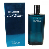 Davidoff Cool Water Toaletní voda 200ml