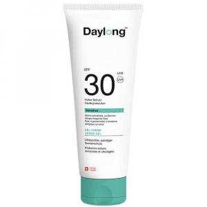 DAYLONG Sensitive SPF 30 gel-krém 100 ml