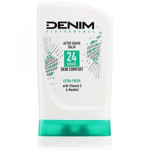 DENIM Performance Extra Fresh balzám po holení 100 ml