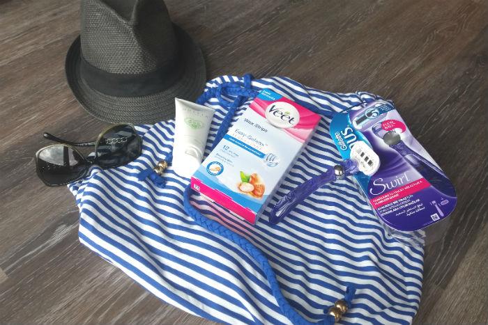 Depilace - jak se účinně zbavit chloupků