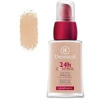 DERMACOL Dotekuodolný make-up s koenzymem Q10 30 ml