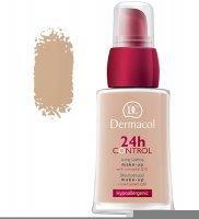 DERMACOL Dlouhotrvající make-up 30 ml odstín číslo 4