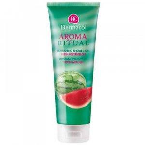 DERMACOL Sprchový gel vodní meloun 250 ml