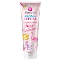 DERMACOL Aroma Ritual Sprchový gel Happy Summer 250 ml