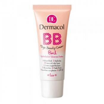 DERMACOL Tónovací krém 8v1 odstín Nude 30 ml