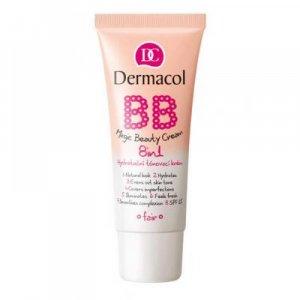 DERMACOL Tónovací krém 8v1 odstín Sand 30 ml