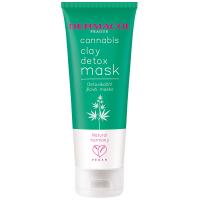 DERMACOL Cannabis Detoxikační jílová maska 100 ml