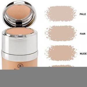 DERMACOL Make-up s kaviárem a korektor 30 ml odstín 1 Pale