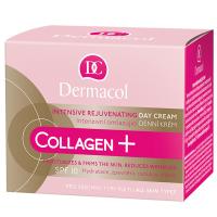 DERMACOL Collagen+ Intenzivní omlazující denní krém SPF10 50 ml