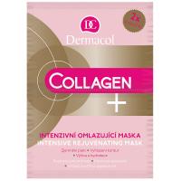 DERMACOL Collagen+ Intenzivní omlazující pleťová maska 2 x 8 ml