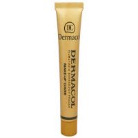 DERMACOL Make-up Cover pro jasnou a sjednocenou pleť 30 g odstín číslo 211