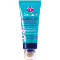 DERMACOL Acnecover Make-up s korektorem na problematickou pleť č.1 30 ml