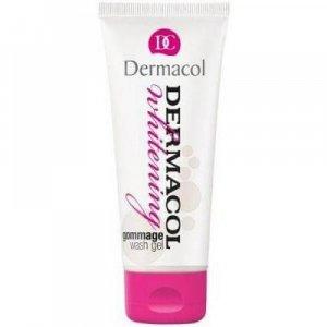 DERMACOL Mycí gel s mikroperličkami 100 ml