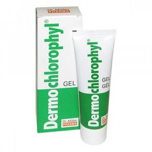 DR. MÜLLER Dermochlorophyl gel 50 ml