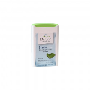 DESEN Stevia tablety 300 tablet