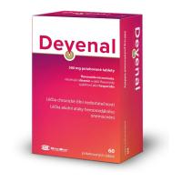 DEVENAL 500 mg 60 tablet