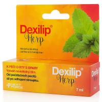 DEXILIP Herp gel na opary 7 ml