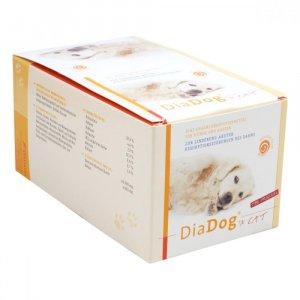 ALVETRA&WERFFT Dia dog & cat 60ks žvýkacích tablet