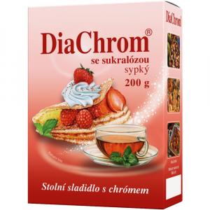 DIACHROM Se sukralózou sypký 200 g