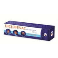 GALMED Diclofenac emulgel 60 g
